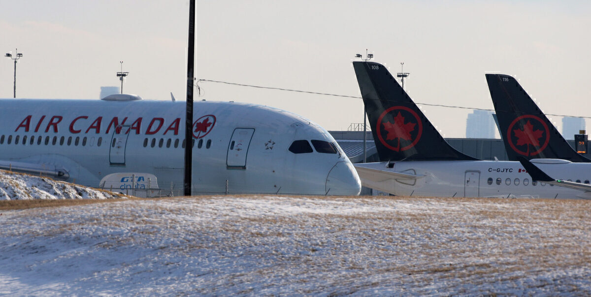 Canada Closes In On Airline Support Package – How Will This Impact Airlines?
