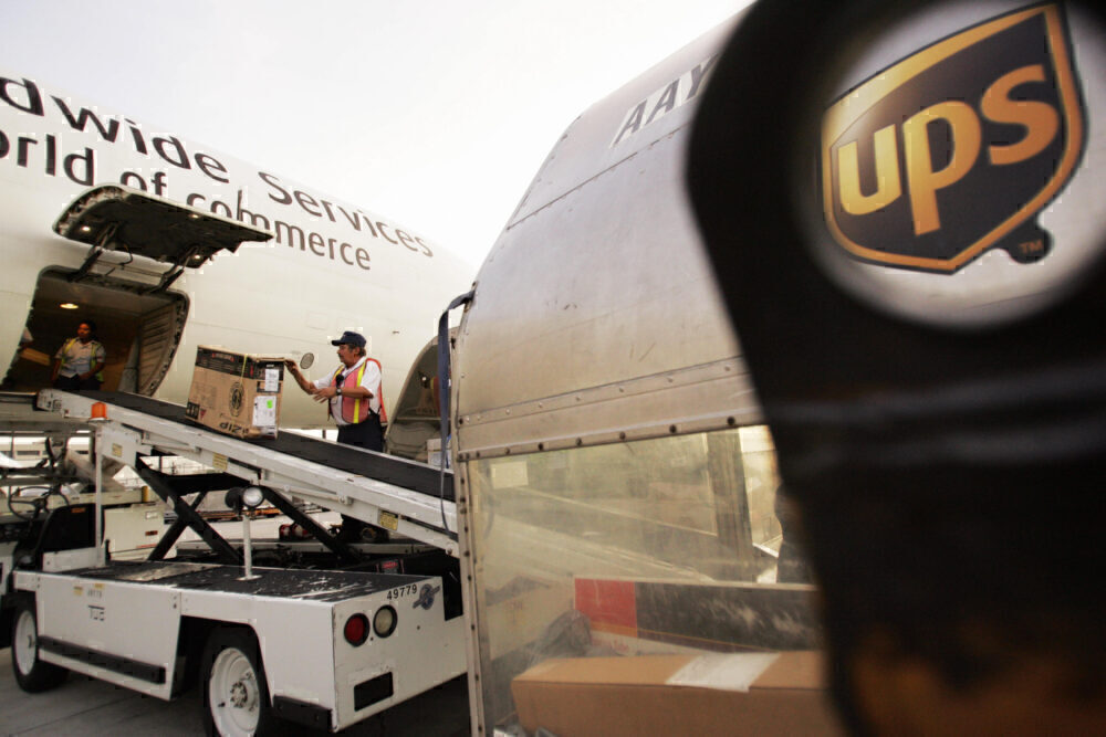 Why UPS Cancelled Its Cargo Airbus A380 Order