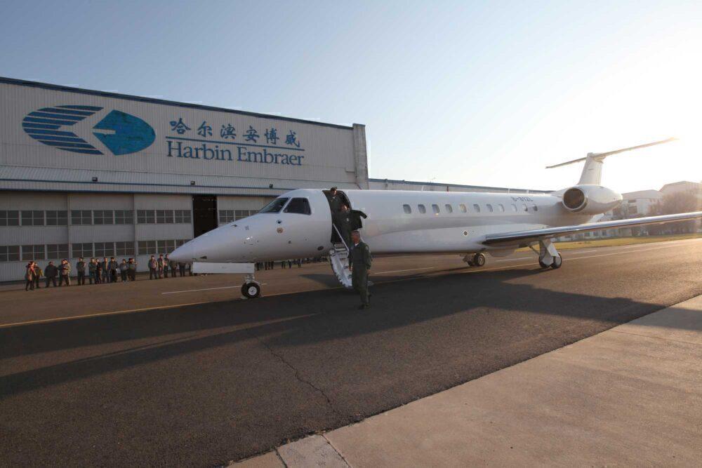 Harbin Embraer