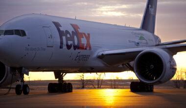 FedEx EcoDemonstrator