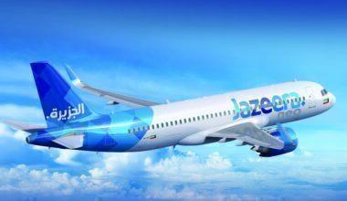 Jazeera Airways A320neo 2