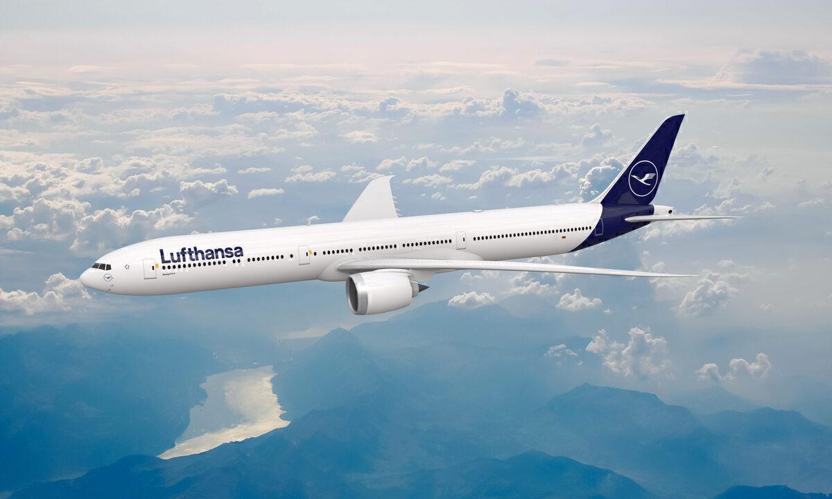 Lufthansa Eyes Fleet Of 20 Boeing 777X Aircraft By 2025