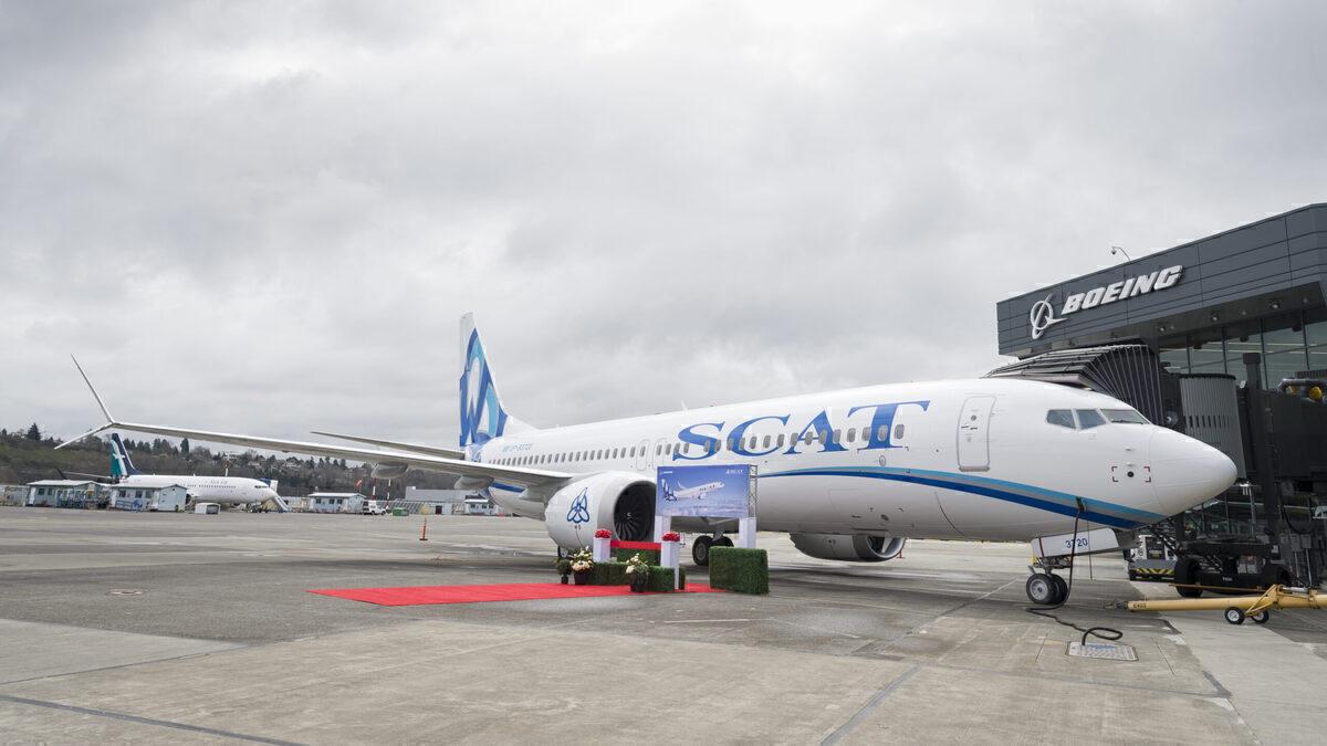 Boeing, 737 MAX, Return