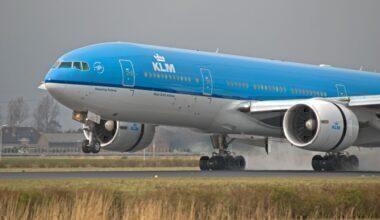 777-200ER KLM