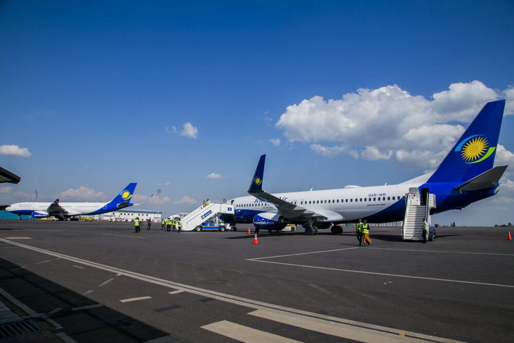 Rwandair Kigali