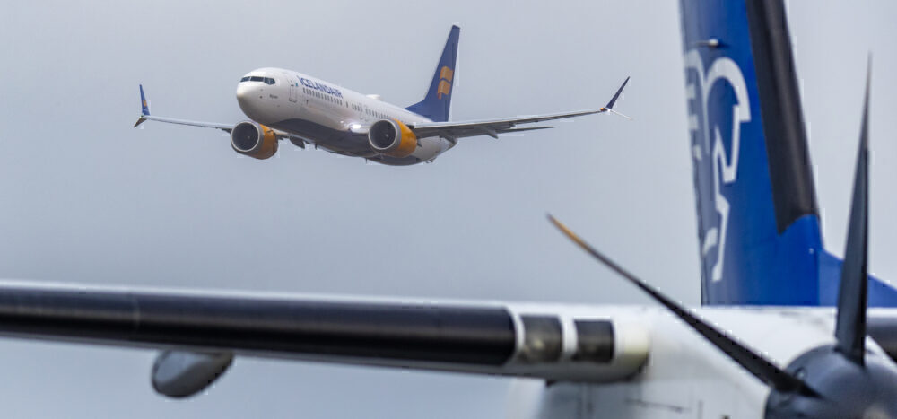 Icelandair To Scrap Air Iceland Connect Brand