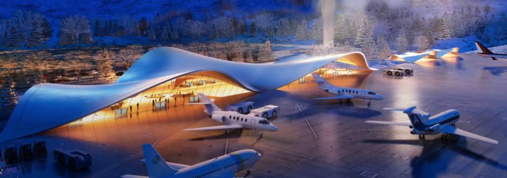 Landlocked Microstate Andorra Might Soon Get Its Own Airport: The Approach Looks Challenging