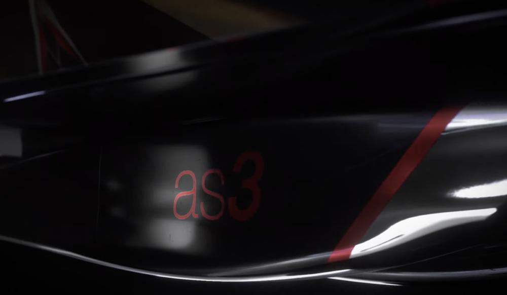 Aerion AS3TM