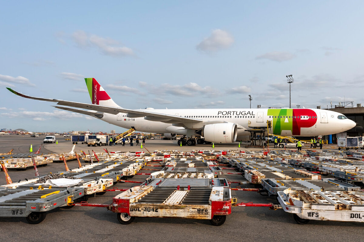 Portuguese Aviation Authority Pulls The Plug On New Lisbon Airport