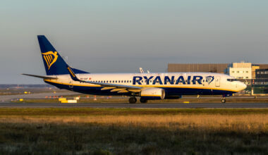 Ryanair, Health Passport, Summer 2021