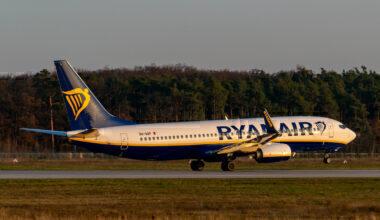 Ryanair, Ghost Flights, COVID-19