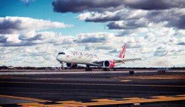 Virgin Atlantic Airbus A350-1041 G-VLUX (3)