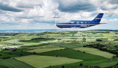 ZeroAvia Aircraft