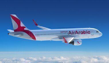 air-arabia-flight