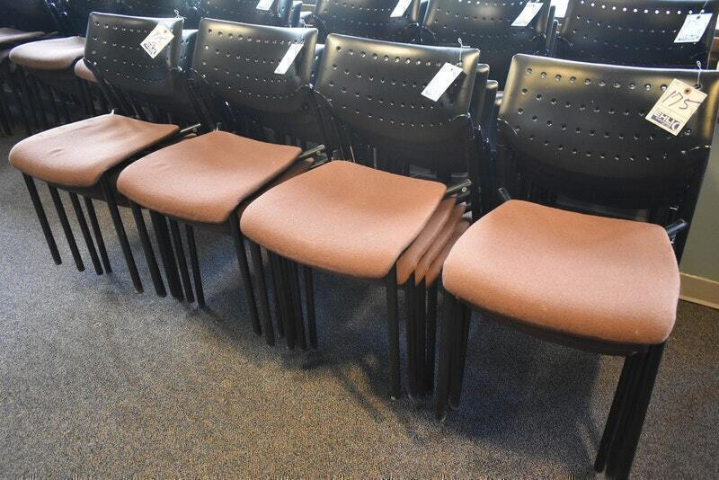 Boeing chairs