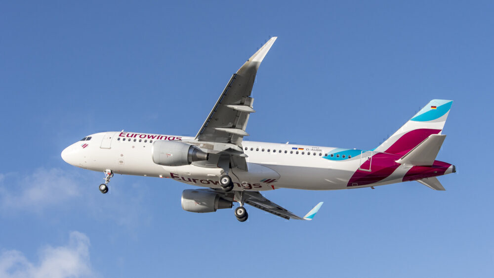 Eurowings To Launch Prague Base In October