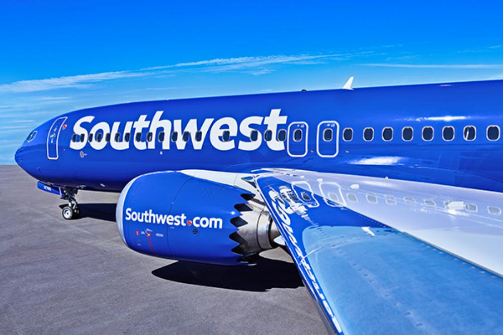 Southwest-Boeing-737-MAX-Back