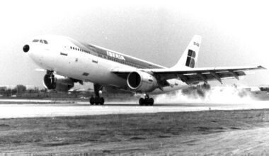 Iberia, Airbus Aircraft, 40 years