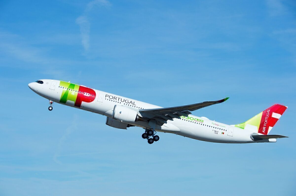 TAP Airbus A330neo