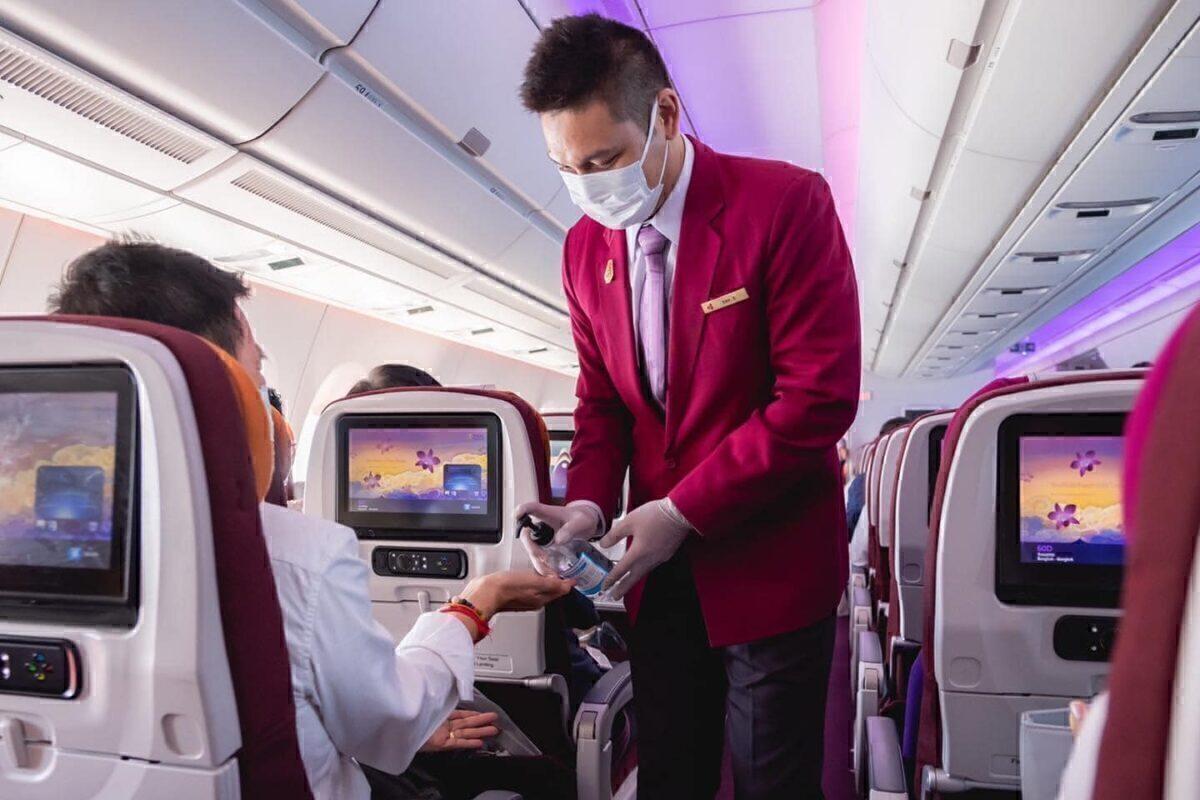 thai-airways-flight-attendant