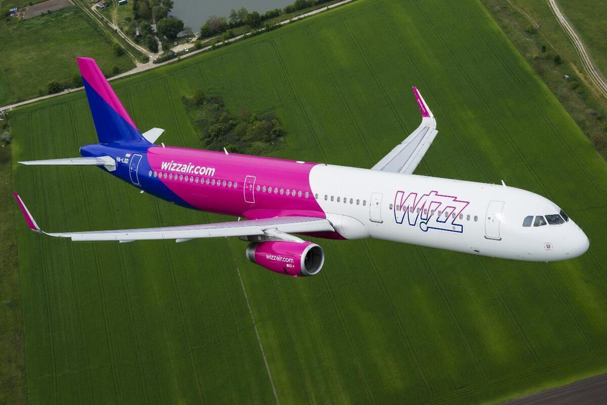 Wizz Air UK Plans Special Wales Flyover As It Continues To Expand
