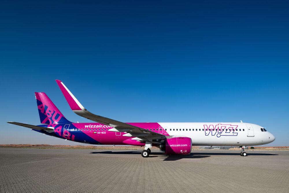 wizz-air-a321neo