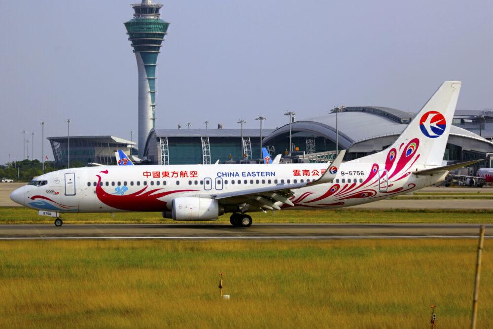 Guangzhou Beats Atlanta As World's Busiest Airport