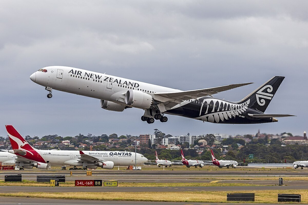 Qantas & Air New Zealand Start Positioning For Travel Bubble Flights