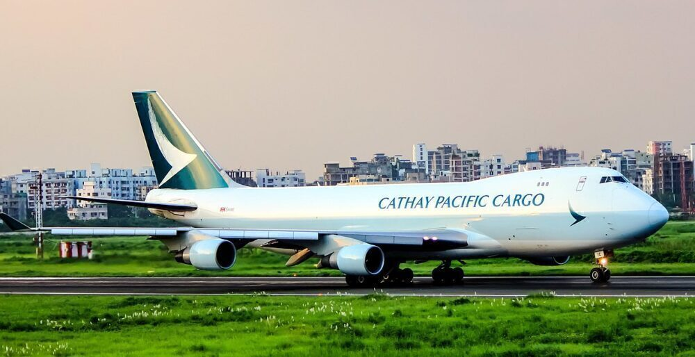 Hong Kong To Loosen Cargo Pilot COVID-19 Rules