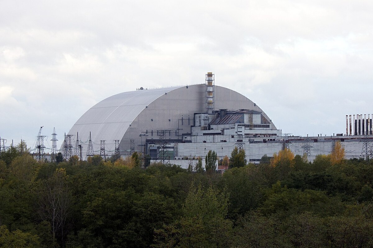 Ukraine International Airlines, Chernobyl, Flight to nowhere