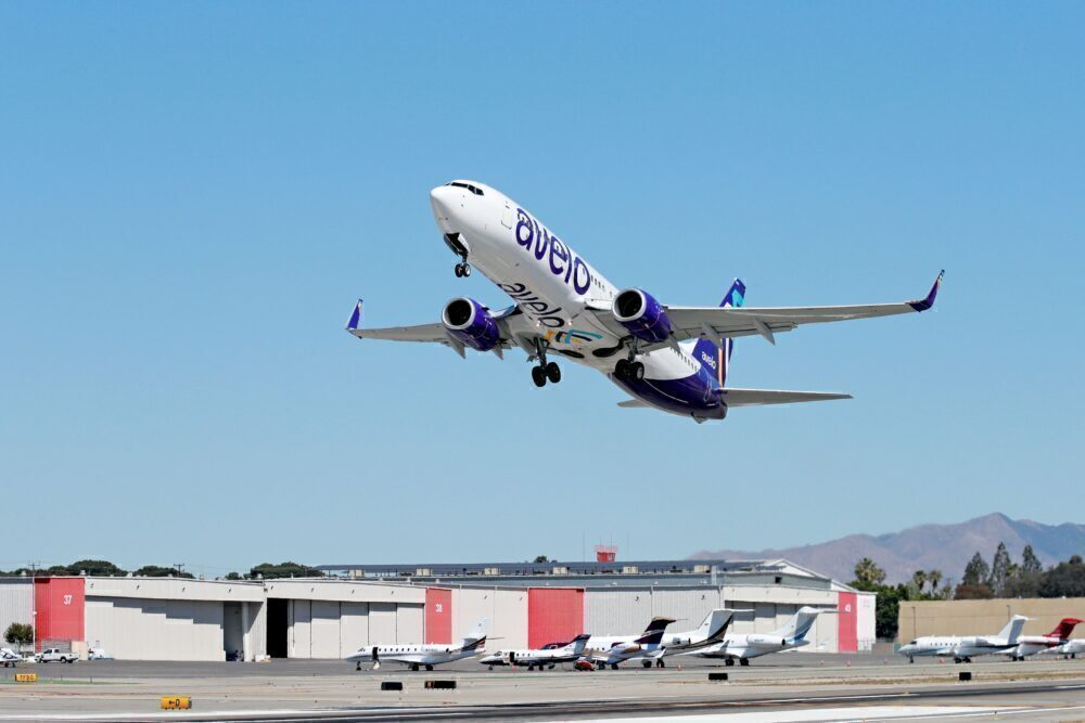 Wheels Up: Avelo Airlines Takes Flight