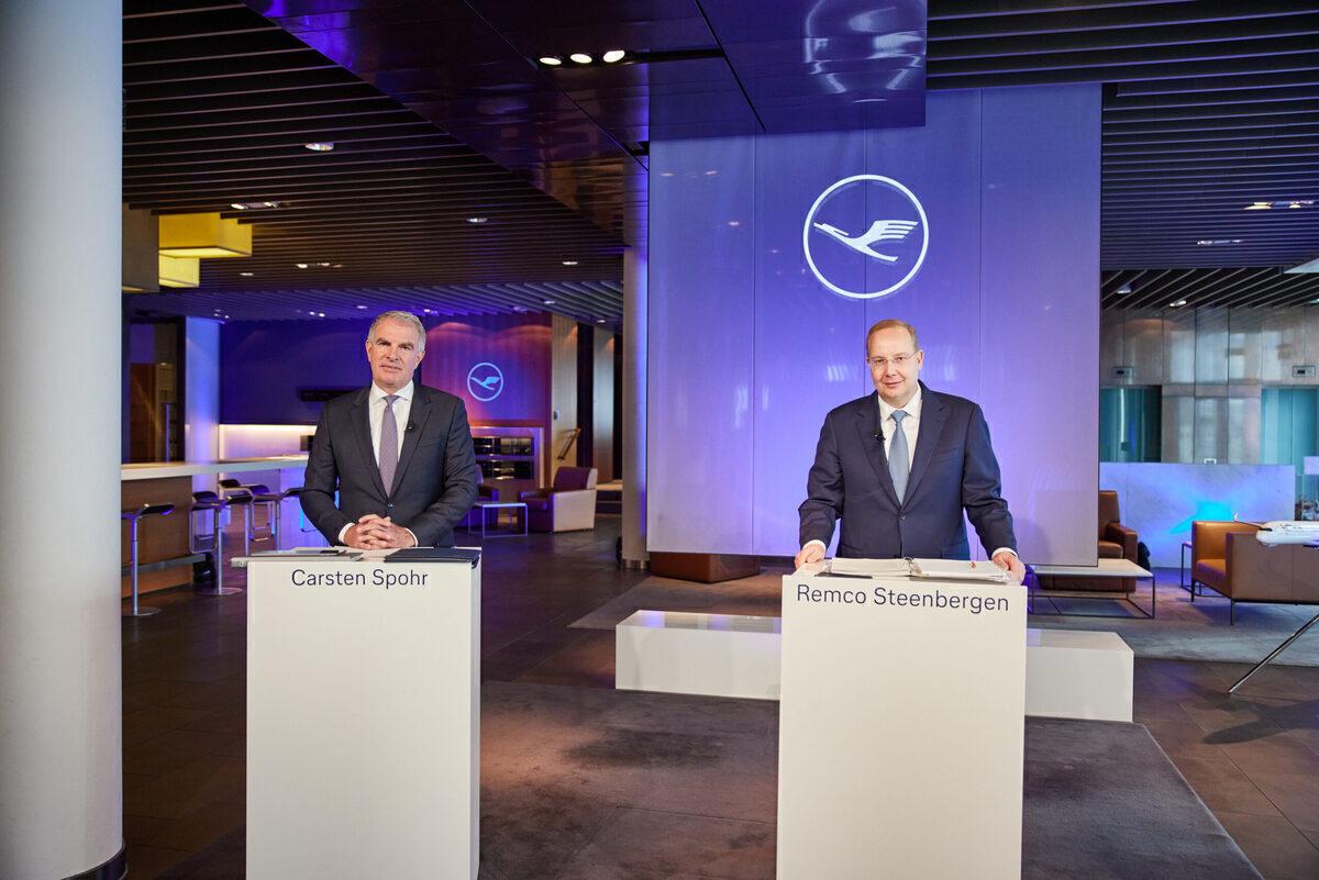 Lufthansa, Premium Economy, Best Earning Cabin