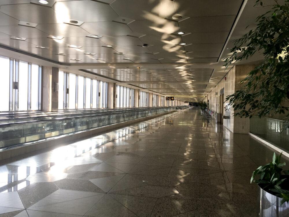King Fahd International Airport Dammam Saudi Arabia