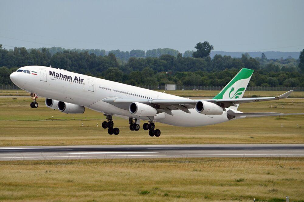 Mahan A340