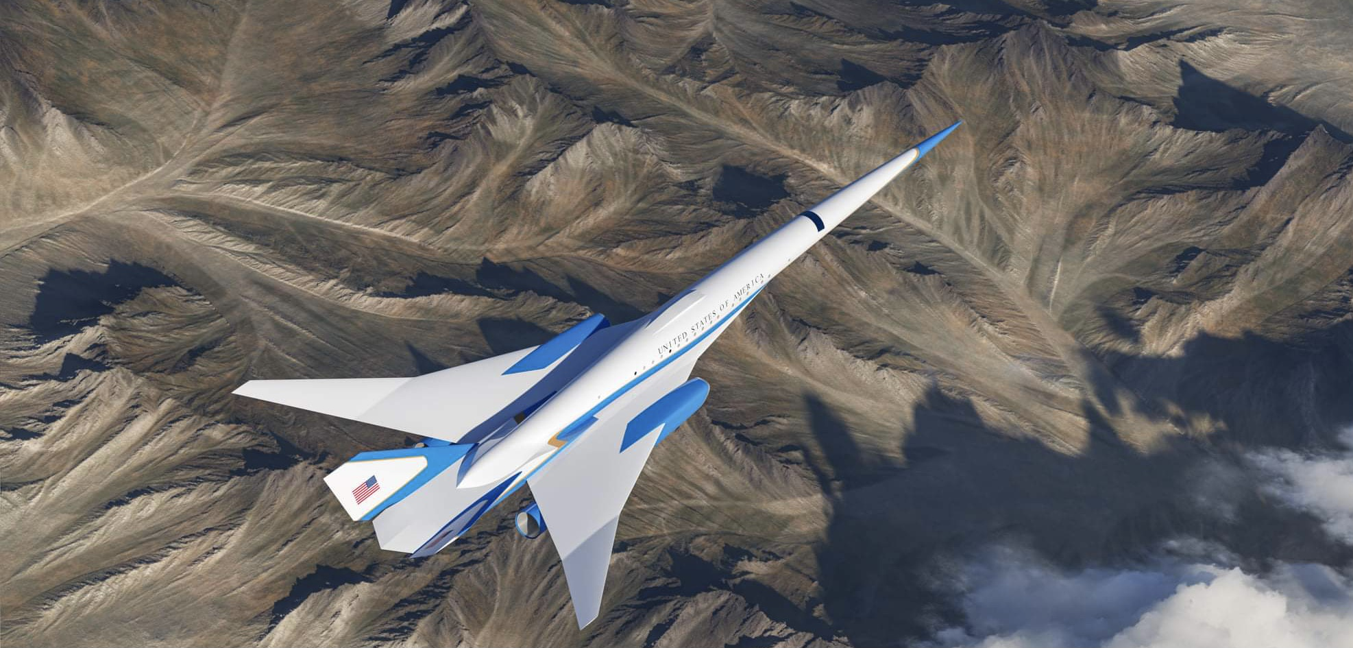 Will Supersonic Travel Be More Affordable This Time?