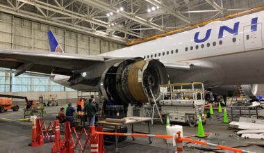 777 United Engine