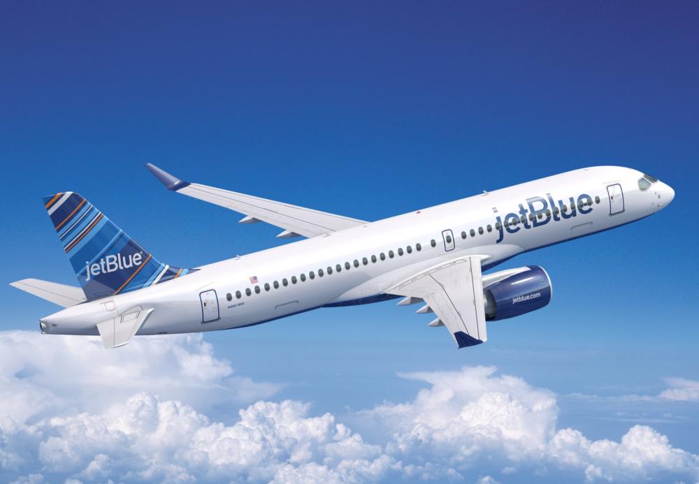 JetBlue-First-A220-Service