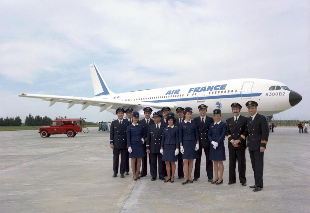 A310 Air France