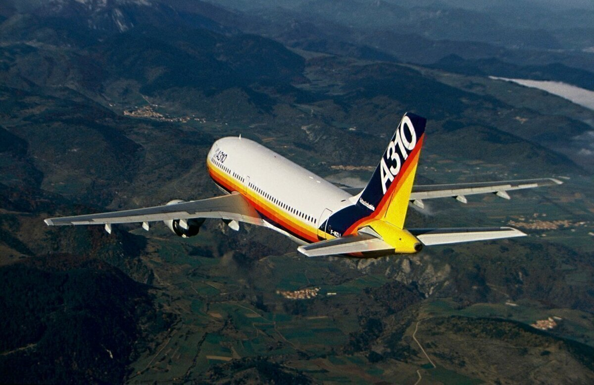 The Fall Of The Airbus A310 – Simple Flying