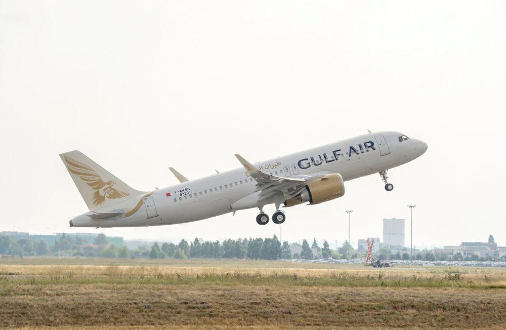 Gulf Air Eyes Direct Israel Flights This Summer