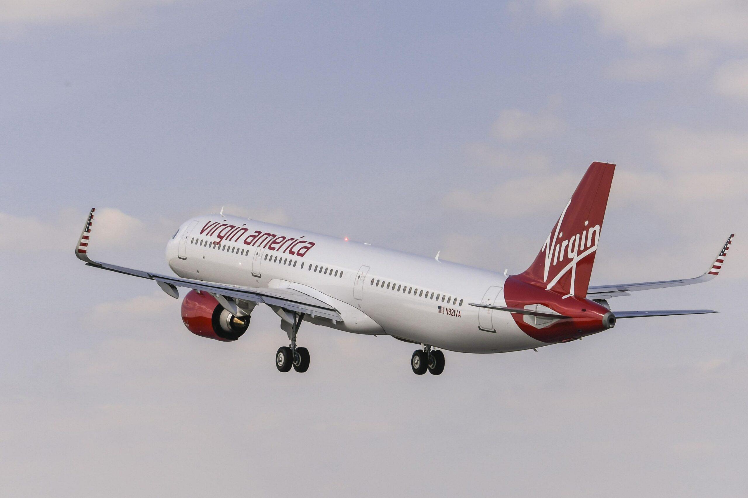 Why Didn't JetBlue Buy Virgin America?