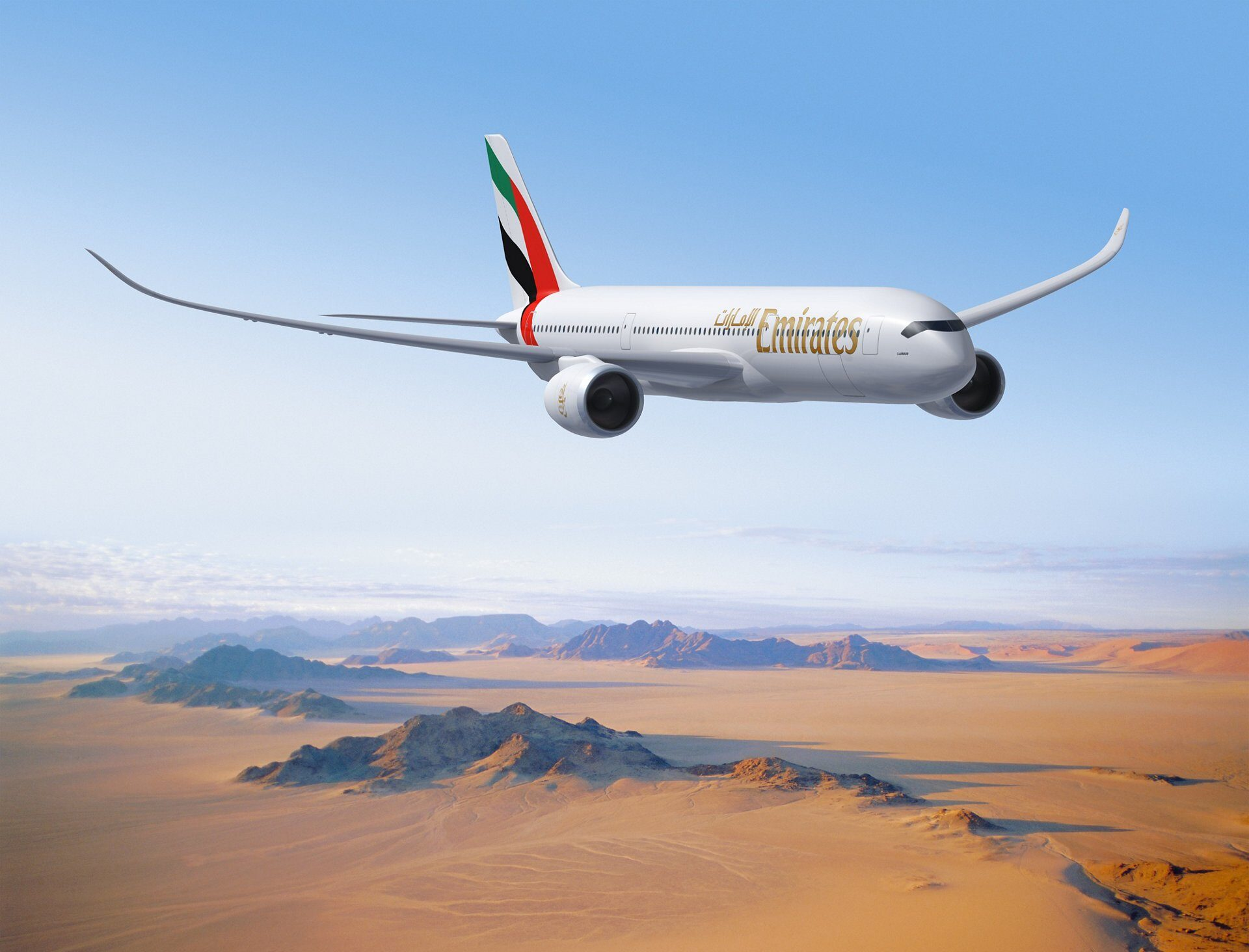 A350-900_EMIRATES