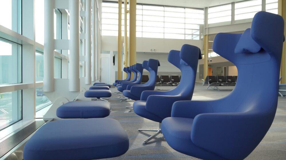 AA DCA New Concourse