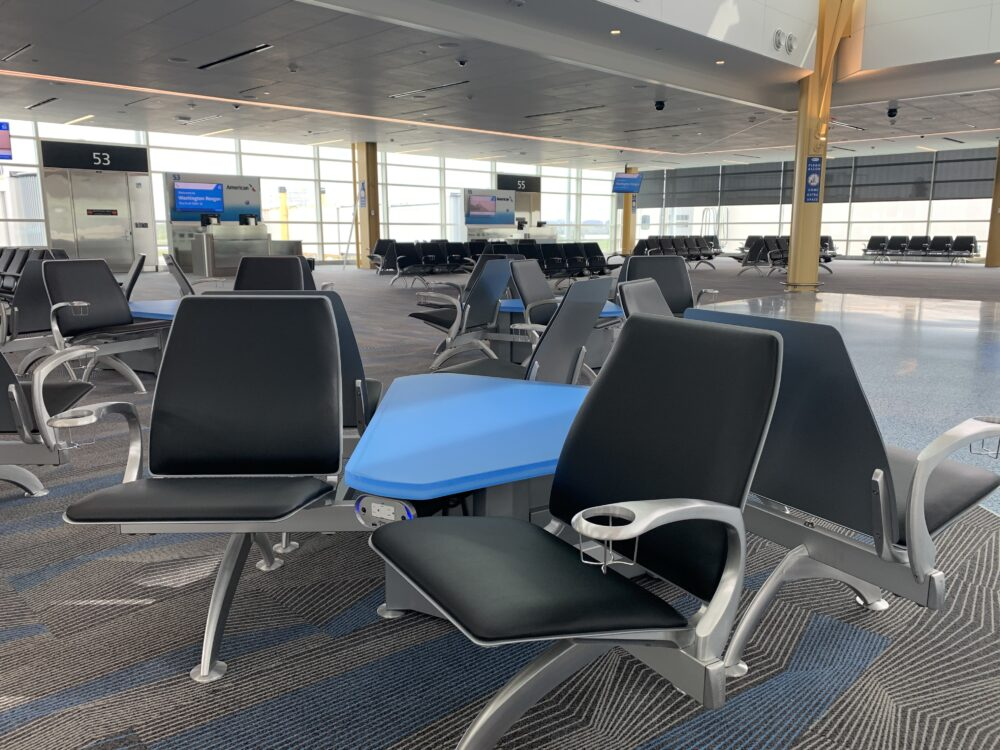 AA New Concourse