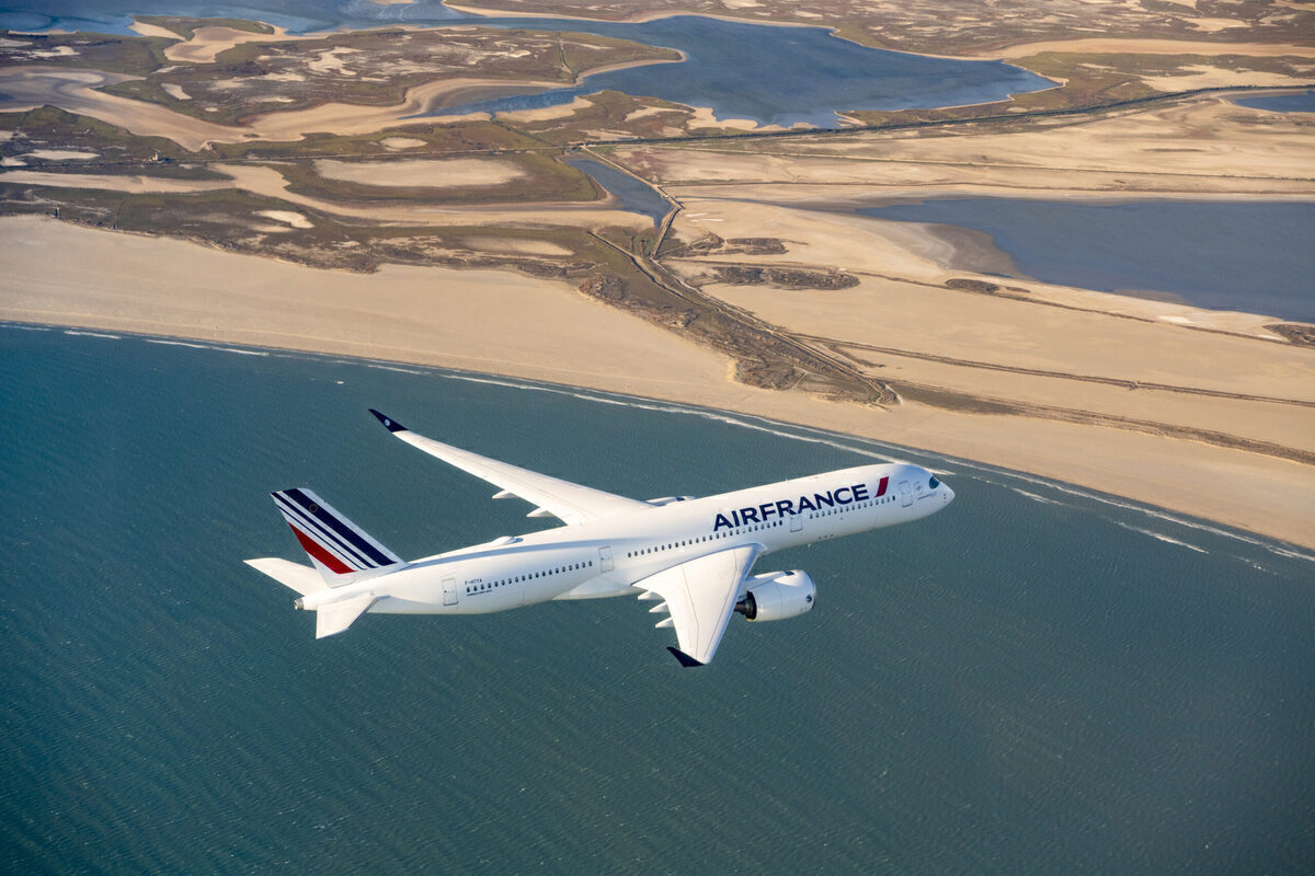 Air France Adds 22 New Routes For Summer Leisure Travelers