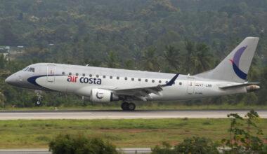 Air Costa E-Jet