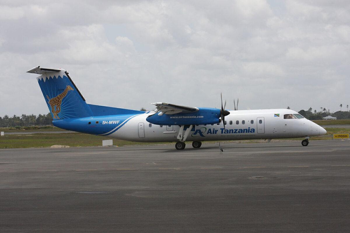 Air_Tanzania_Dash_8