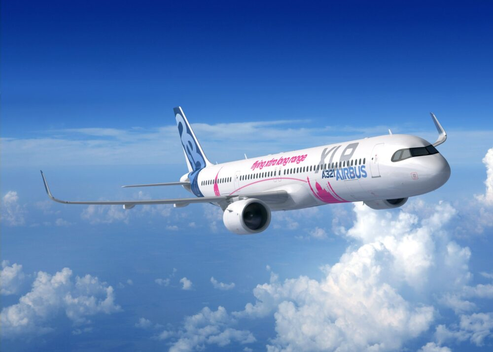 The Airbus A321XLR Will Challenge The Hub & Spoke Model