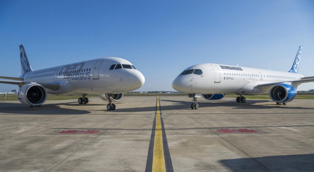 Airbus-and-Bombardier