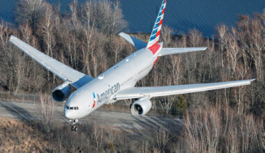 American 777-200ER